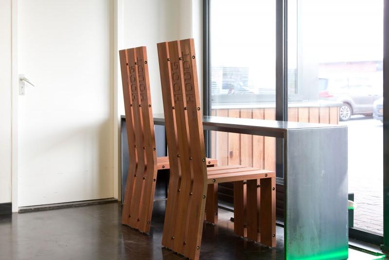 Hooghoudt custom made meubels